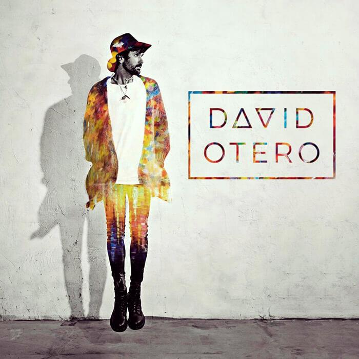 """David Otero """"David Otero"""""""