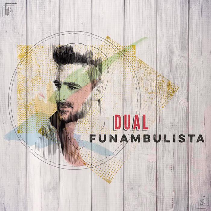 """Funambulista """"Dual"""""""
