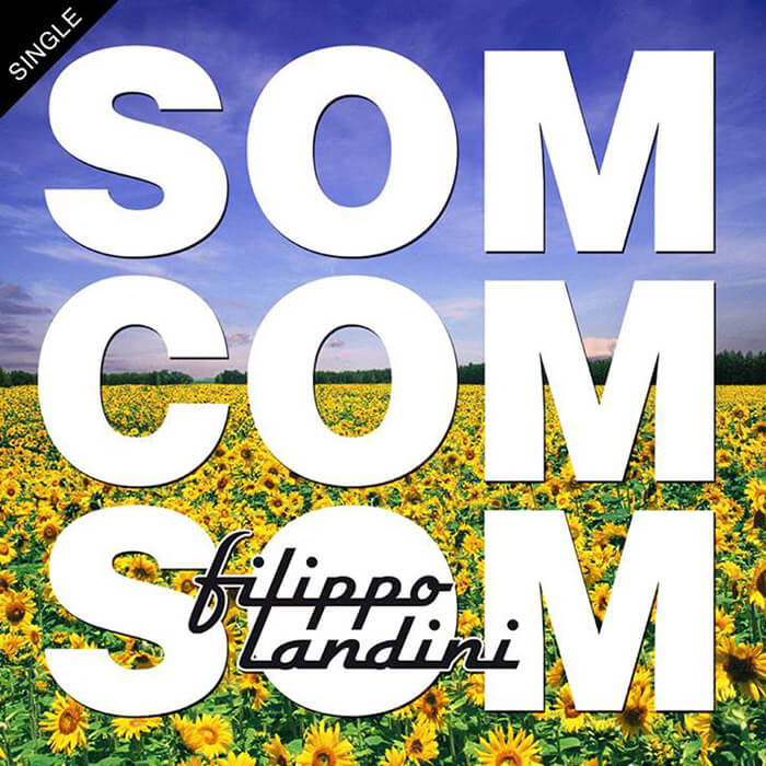 "Filippo Landini ""Som Com Som"""