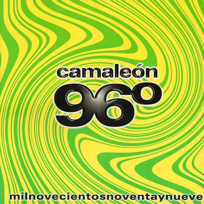 """96º """"Camaleón"""""""