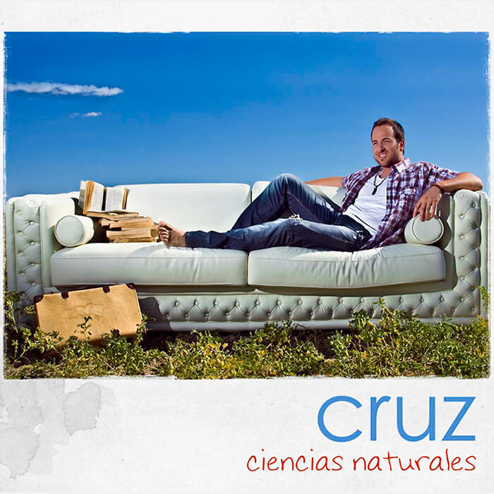 "Cruz ""Ciencias Naturales"""