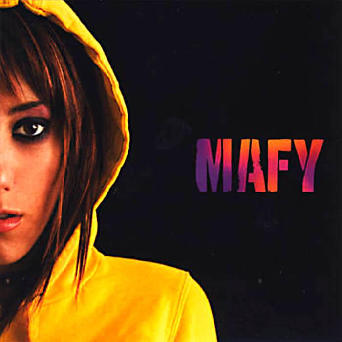 "Mafy ""Mafy"""