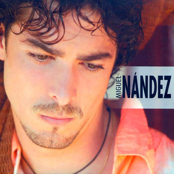 """Miguel Nández """"Miguel Nández"""""""