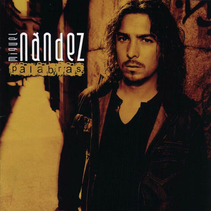 Miguel Nández «Palabras»