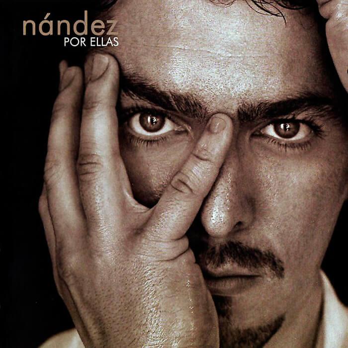 """Miguel Nández """"Por Ellas"""""""