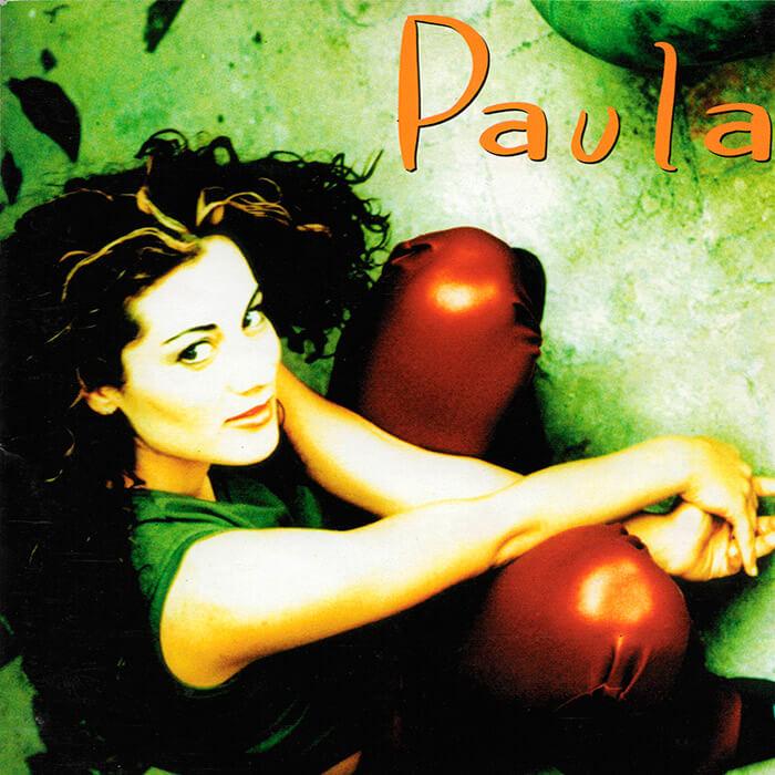 """Paula """"Paula"""""""