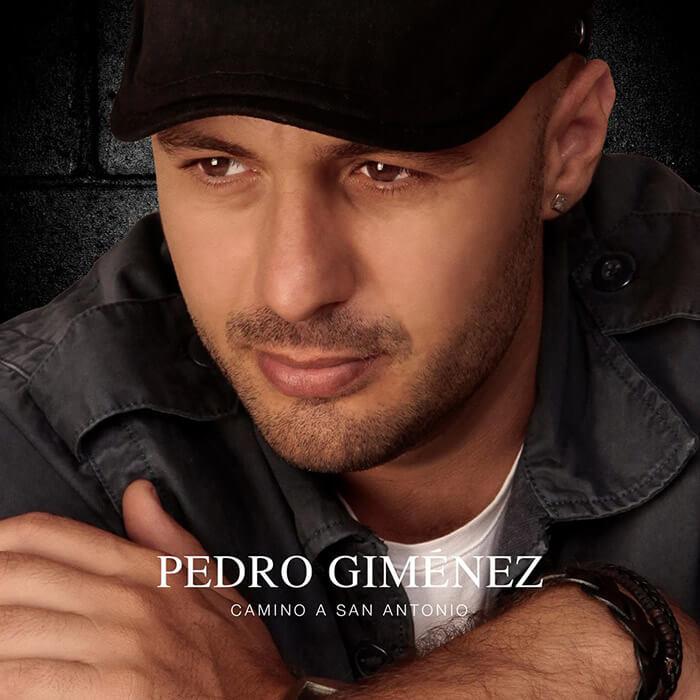 Pedro Giménez «Camino a San Antonio»