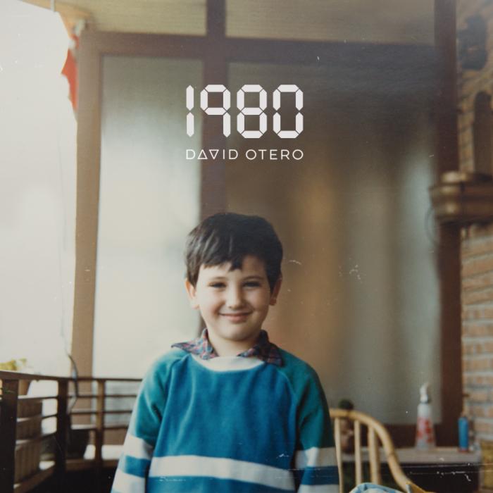 "DAVID OTERO ""1980"""
