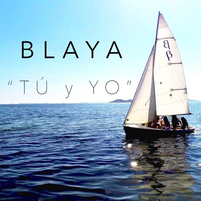 BLAYA-Tú y yo
