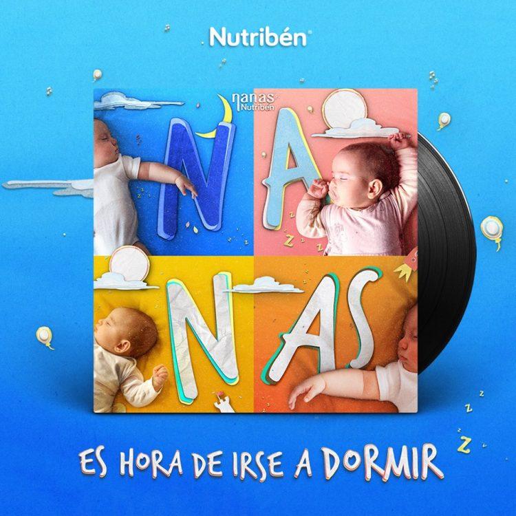 NANAS NUTRIBÉN