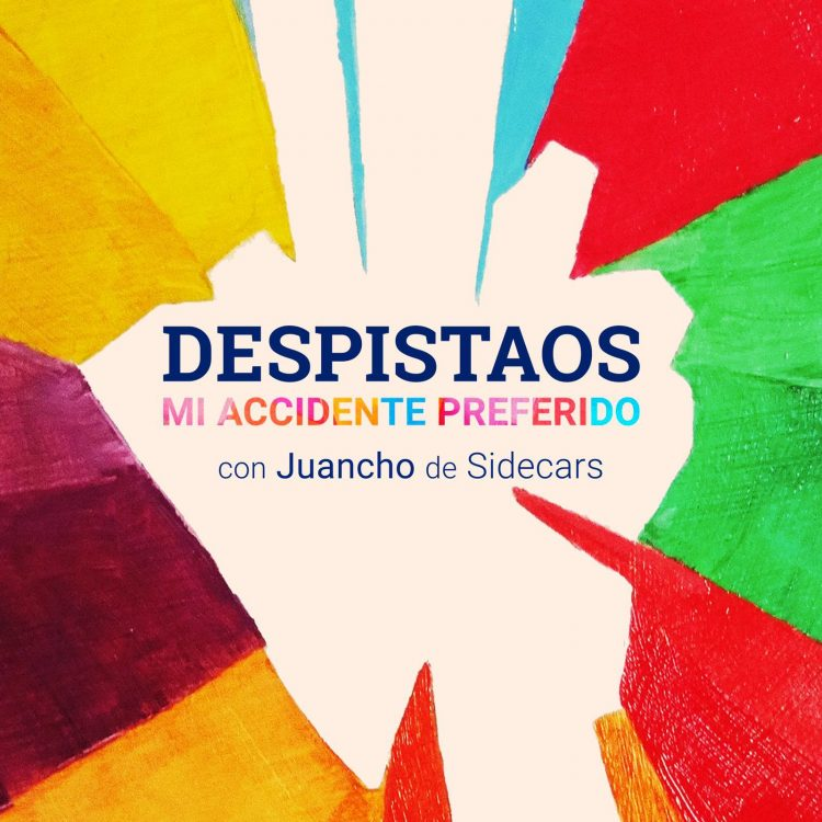 "DESPISTAOS ""Mi accidente preferido"""