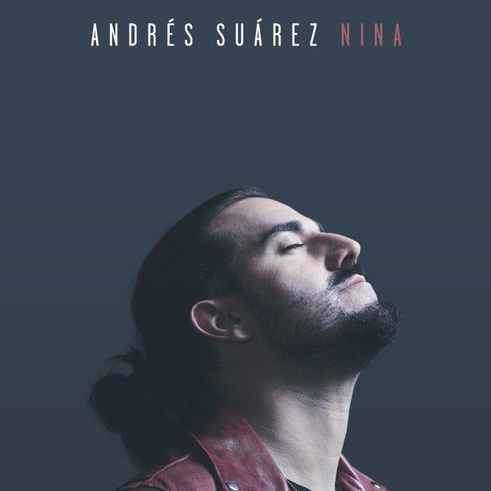 """ANDRÉS SUÁREZ """"Nina"""""""