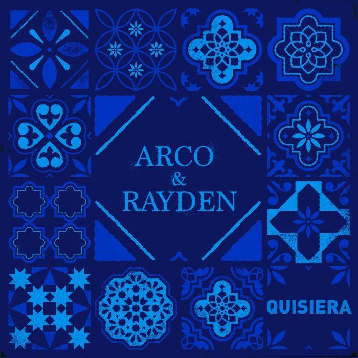 """ARCO Feat RAYDEN """"Quisiera"""""""