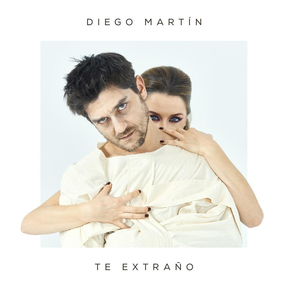 "DIEGO MARTÍN ""Te Extraño"""