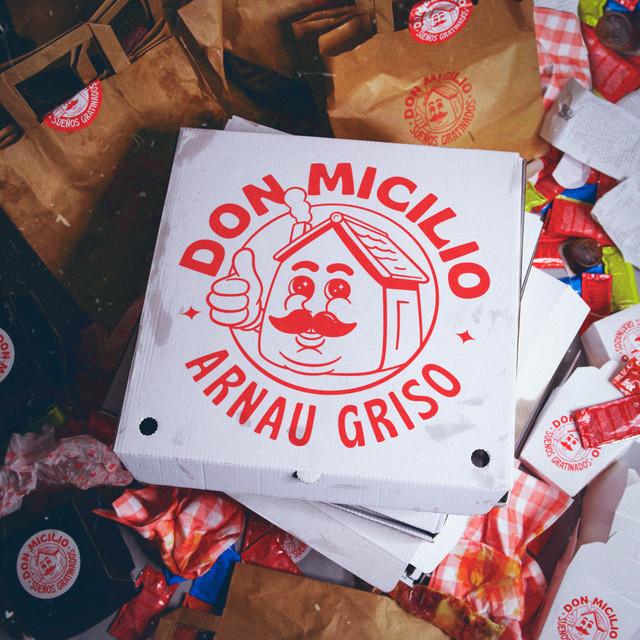 ARNAU GRISO «Don Micilio»