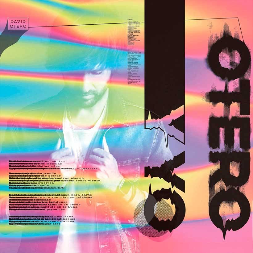 DAVID OTERO «Otero Y Yo»